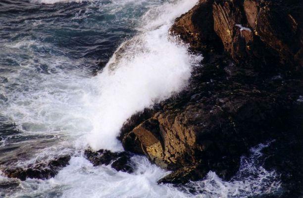 Das ist die Perfekte Welle......