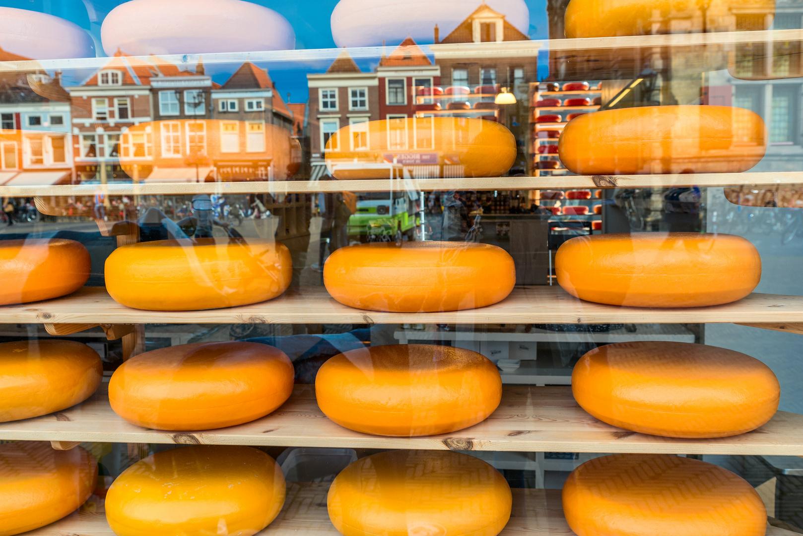 Das ist doch alles Käse...
