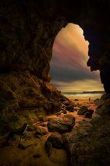 Das ist meine Höhle
