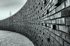 Das ist nicht die chinesische Mauer