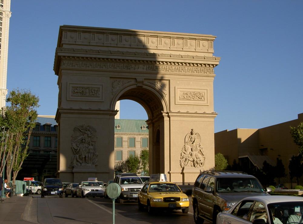 Das ist nicht Paris (2)