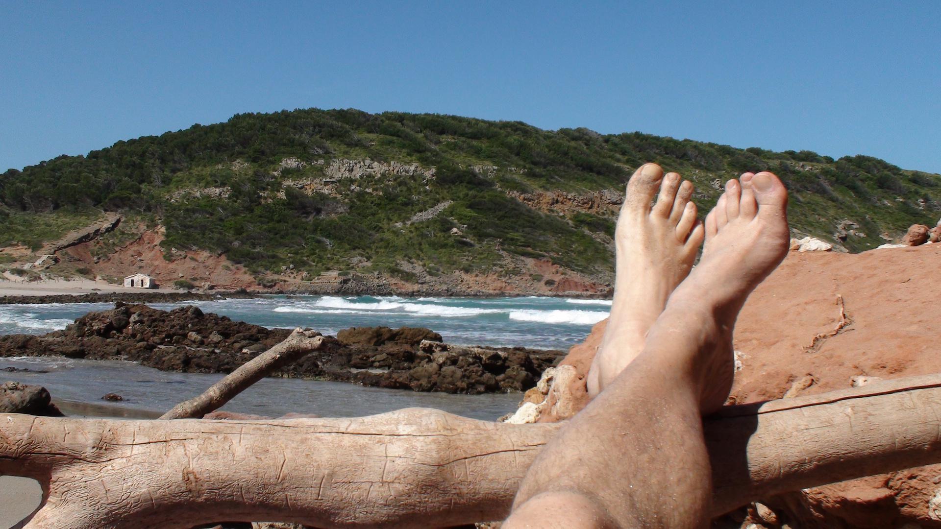 das ist Urlaub!