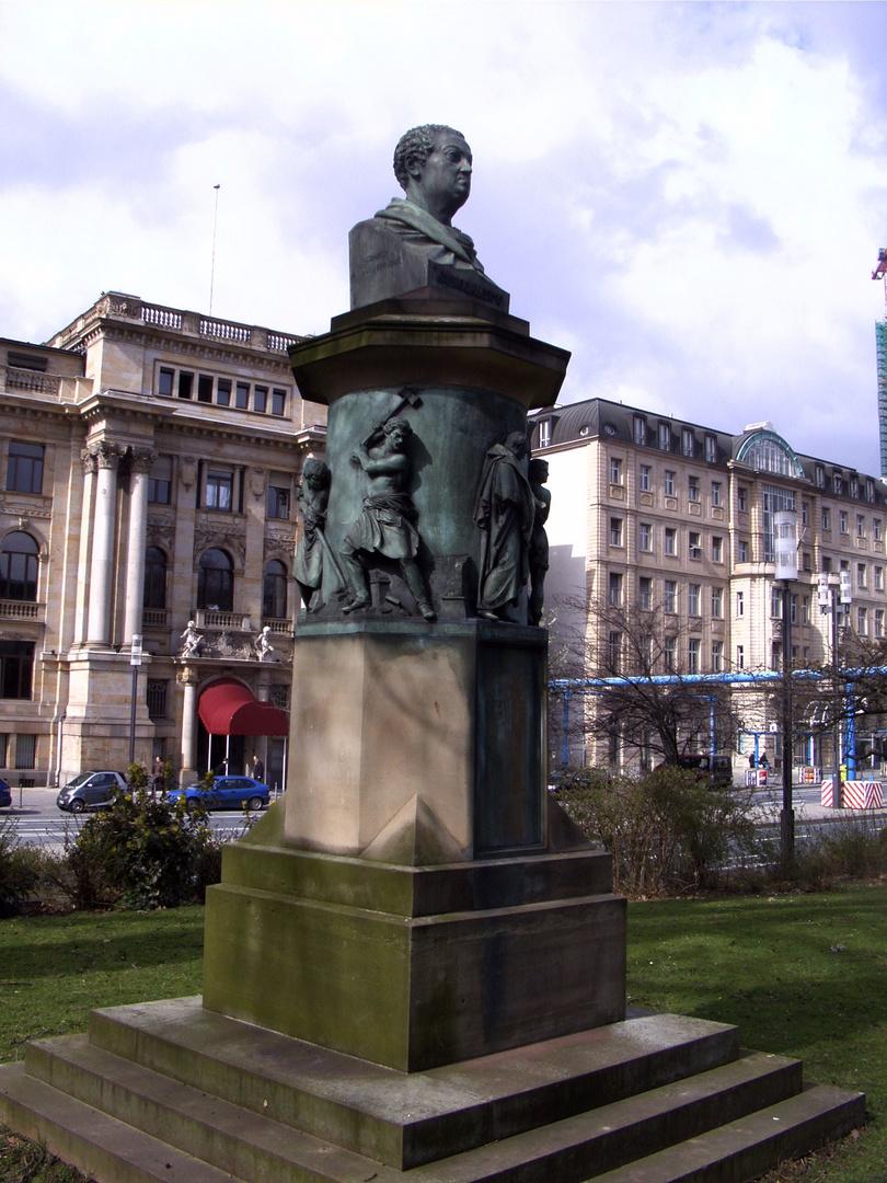 Das Jakob-Guiollett-Denkmal