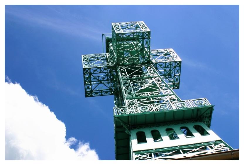Das Josephkreuz