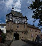 Das Kanzleitor in Idstein