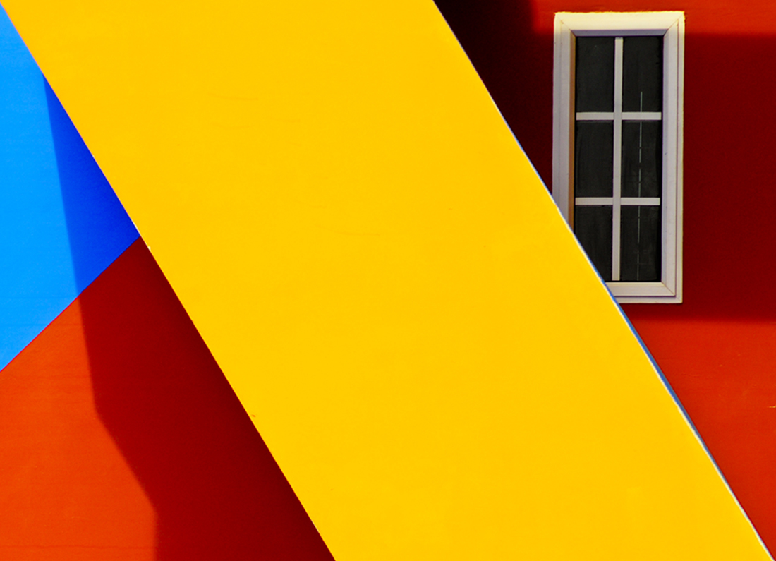 Das karibische Haus