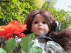 Das Kind der Puppenfee