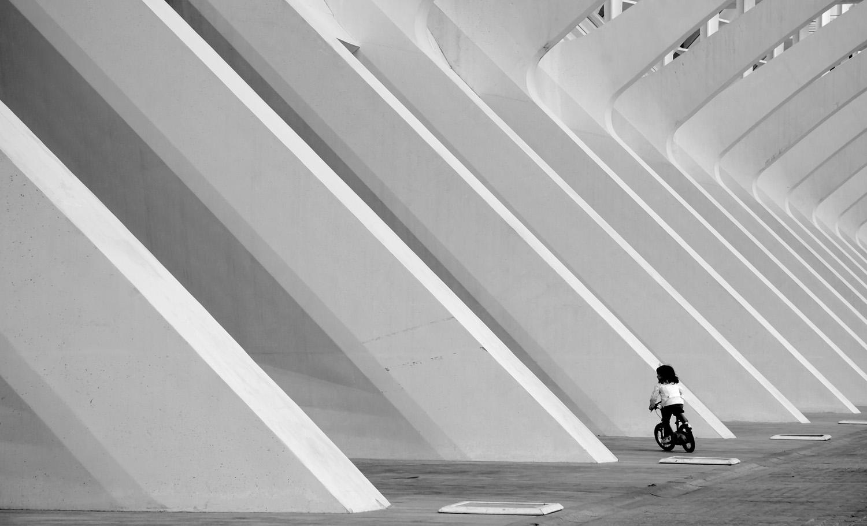Das kleine Fahrrad