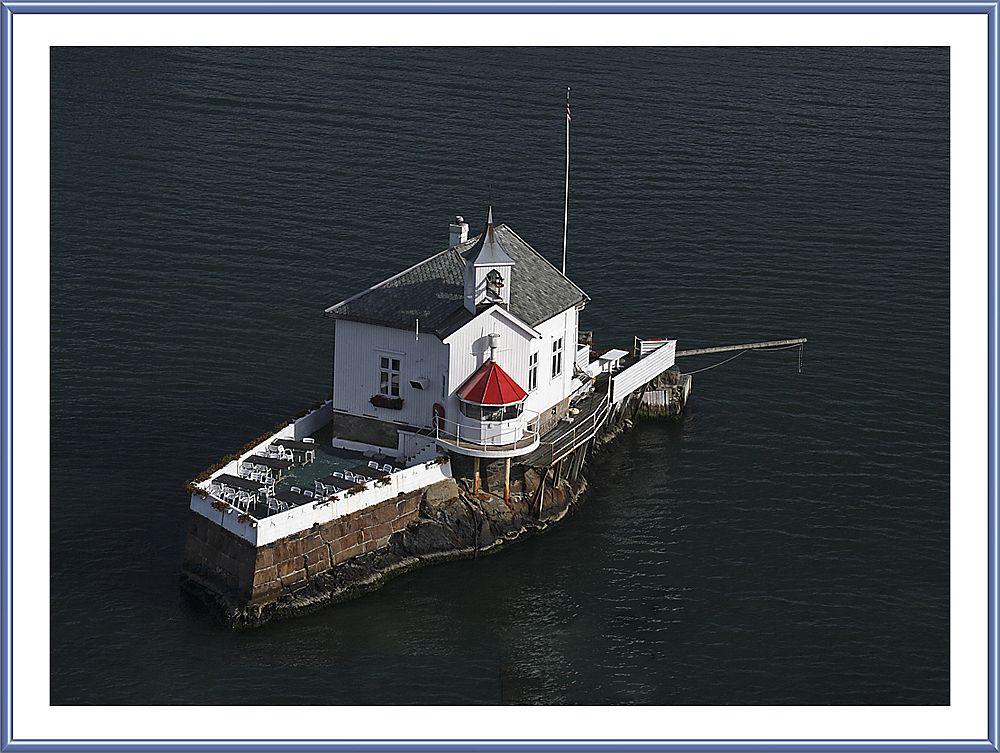 Das Kleine Fjordrestaurant