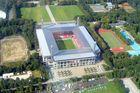 Das Kölner Rheinenergie Stadion
