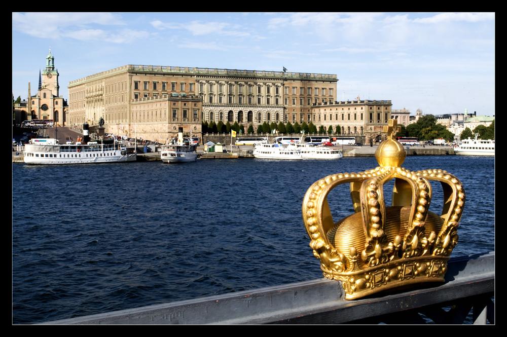 Das königliche Schloss