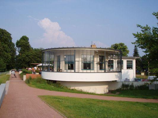 Das Kornhaus