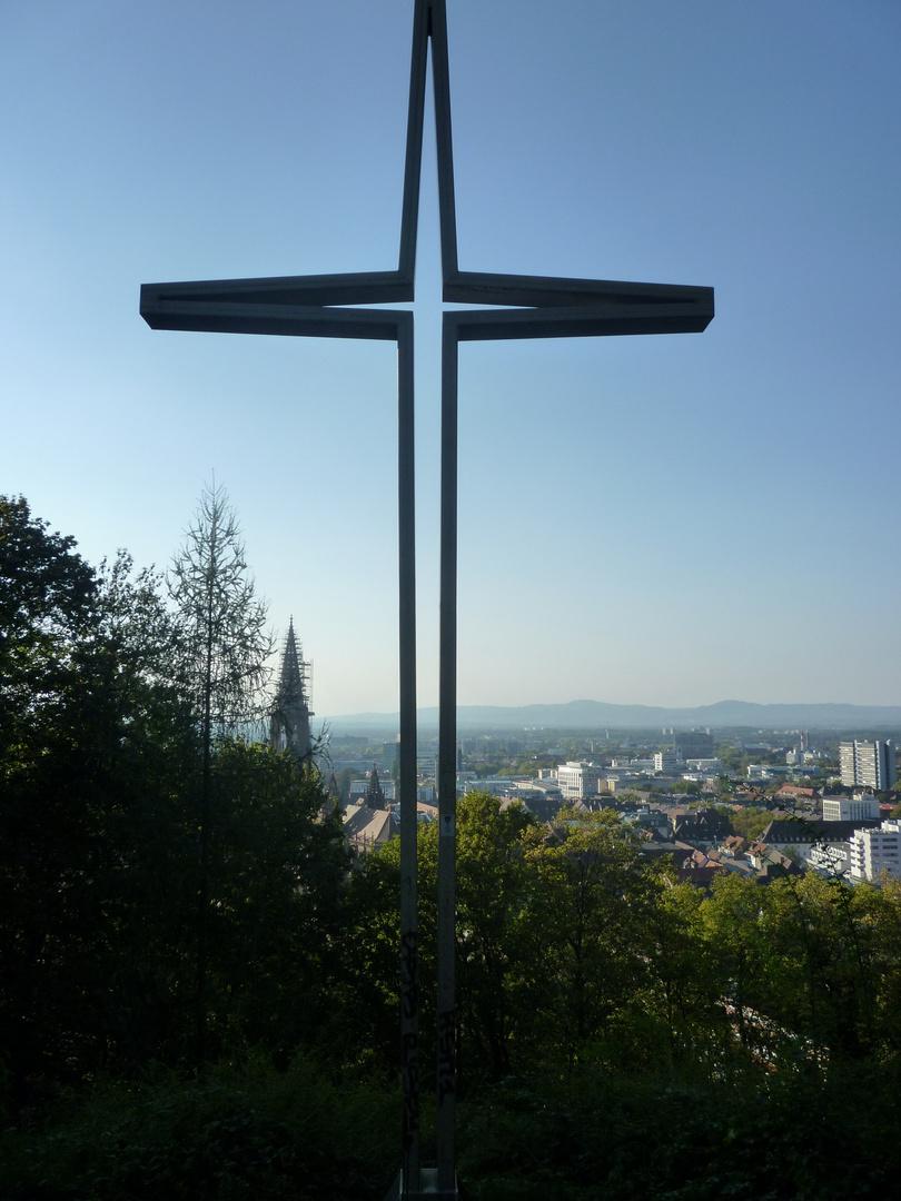 **** Das Kreuz ****