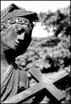 Das Kreuz gibt Halt...