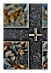 Das Kreuz II