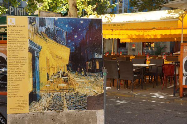 Das Künstlercafé