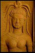 Das Lächeln der Khmer