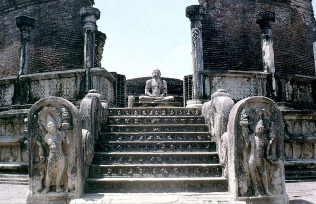 ...das Land der alten Tempel