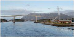 Das Land der Brücken