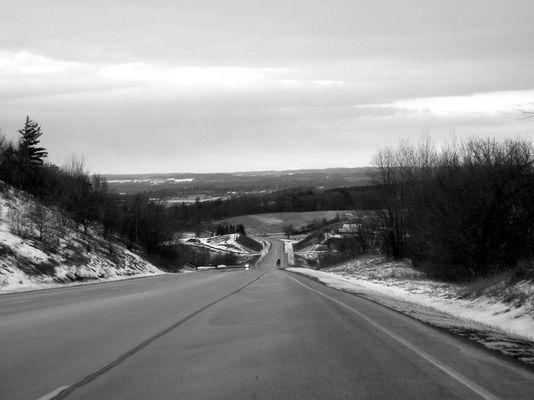 Das Land der unbegrenzten...Landschaften