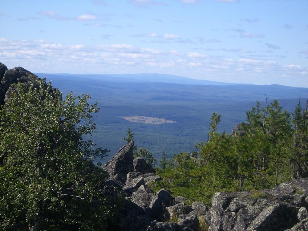 Das Land der unendlichen Wälder (Russland)