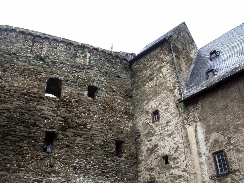 Das Leben in der Burg Runkel (12)