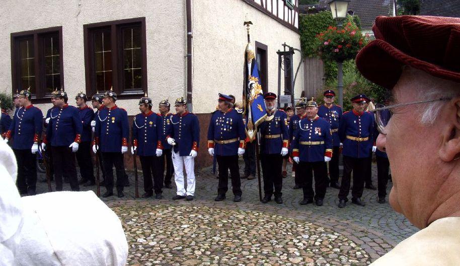 Das Leben in der Burg Runkel (5)
