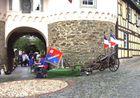 Das Leben in der Burg Runkel (7)