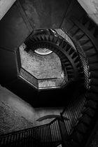 Das Leben ist eine Treppe:...