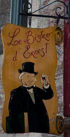 Das Leben ist zu kurz, um schlechten Wein zu trinken!