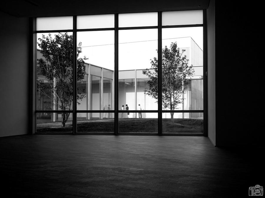 Das leere Museum II