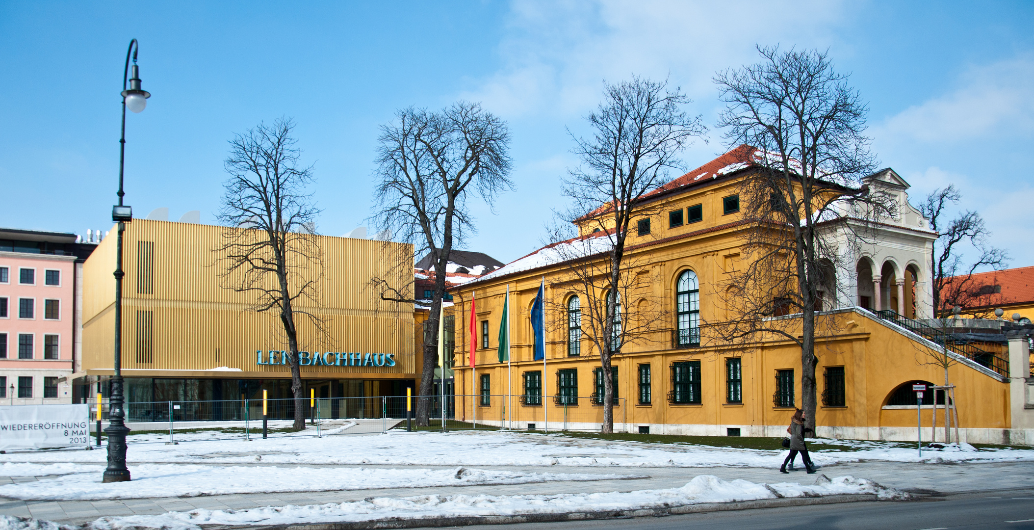 Das Lenbachhaus