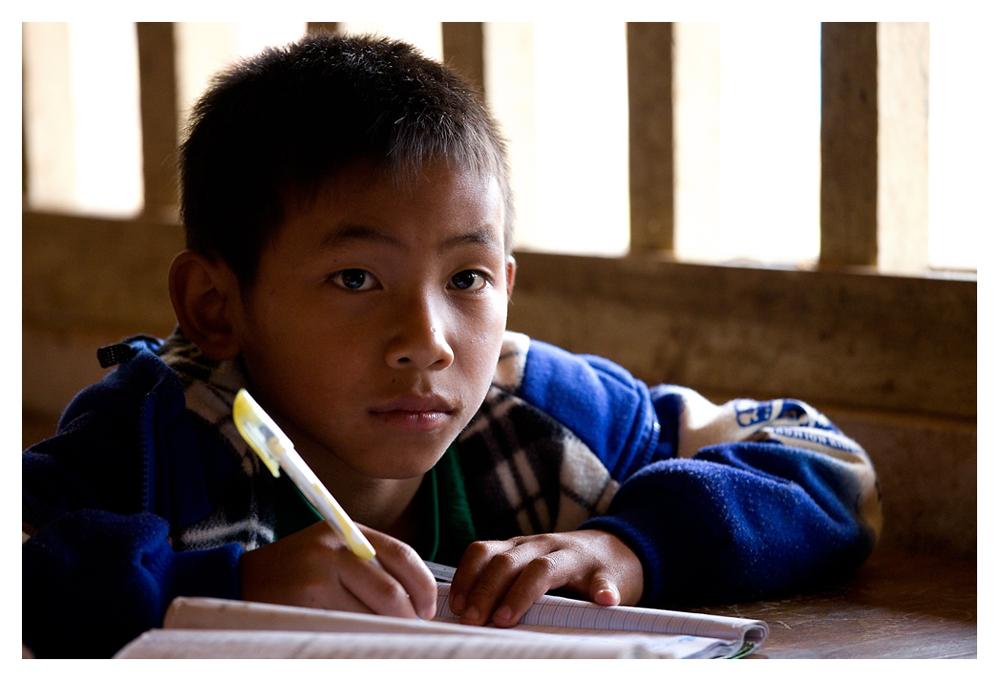 Das Lernen ist ein Schleifstein der Persönlichkeit.   (Zhu Xi)