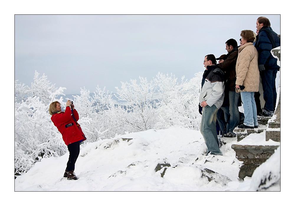 Das letzte Winterfoto ????