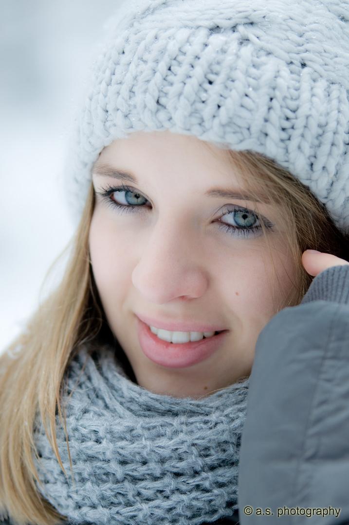 Das letzte Winterfoto...