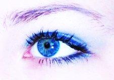 das leuchtende Auge