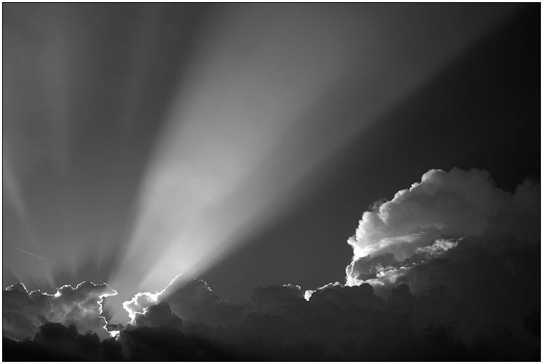 Das Licht...!
