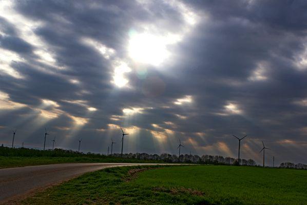 Das Licht der Erleuchtung