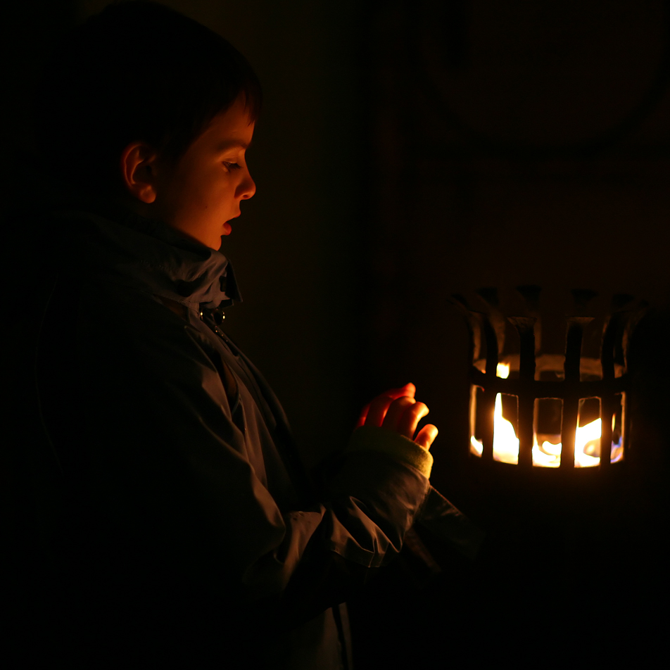 Das Licht der Welt (Light of the World)