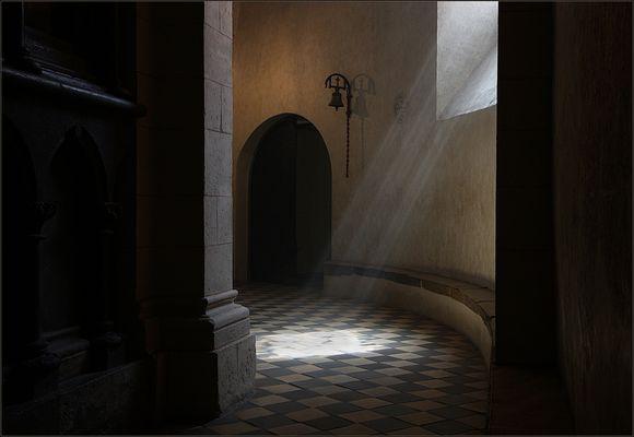 . . . das Licht