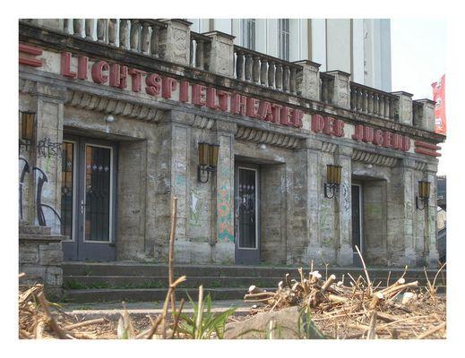 Das Lichtspieltheater