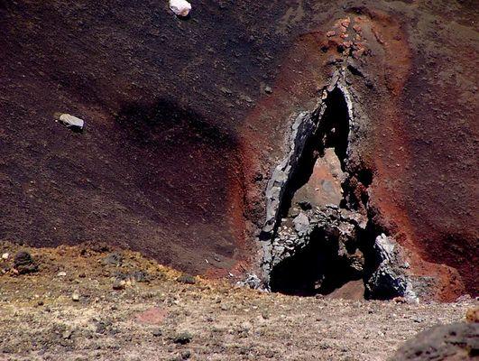 Das Loch der Löcher