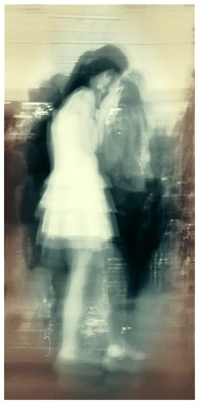 Das Mädchen seiner Träume