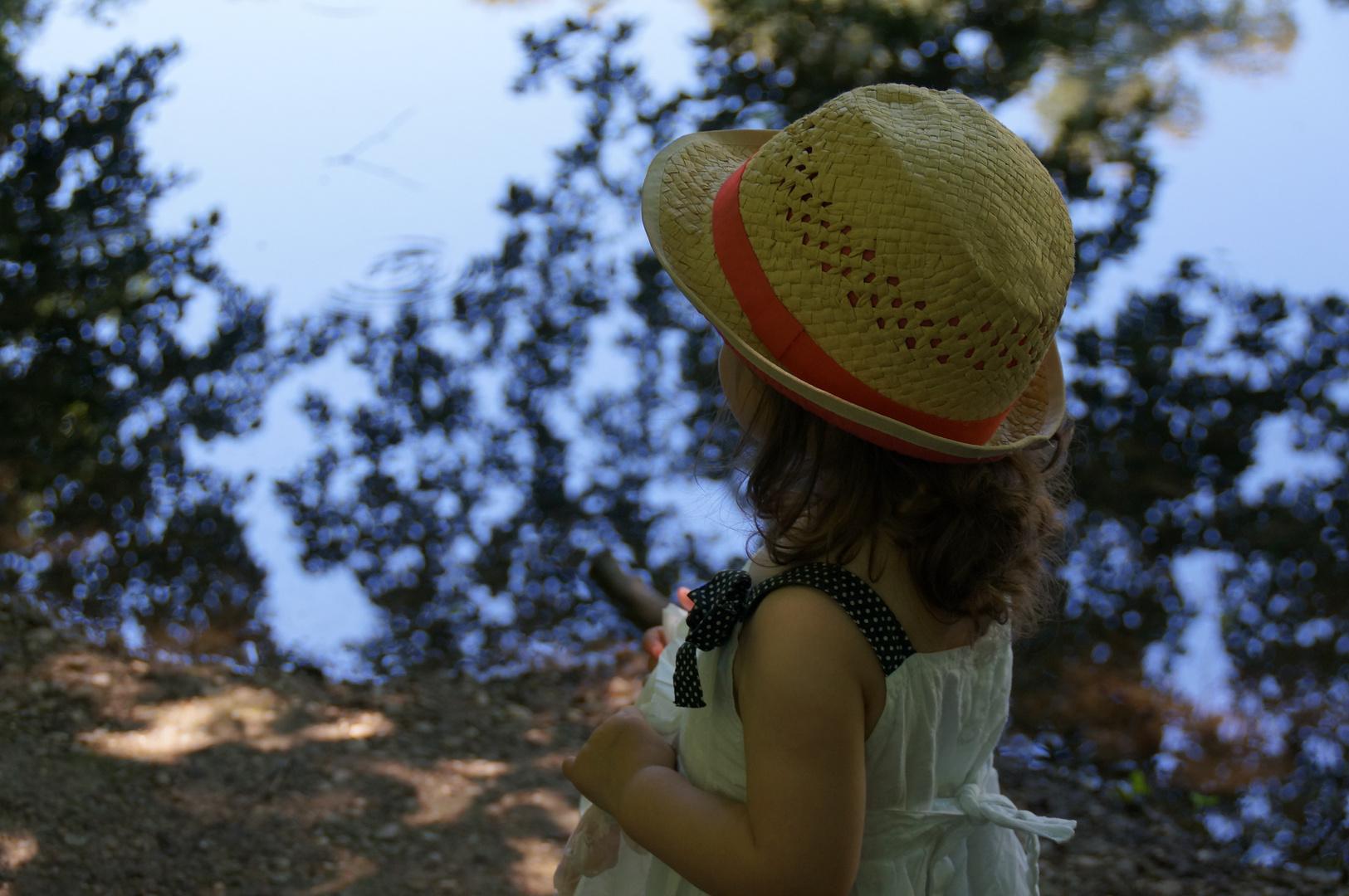Das Mädchen vom See