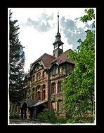 Das Männer-Sanatorium