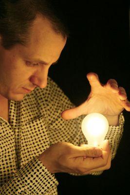Das magische Licht