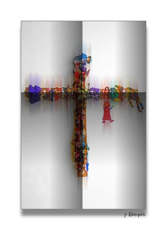Das Marionetten-Kreuz