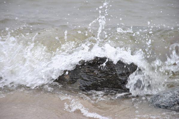 Das Meer (1) Brandung