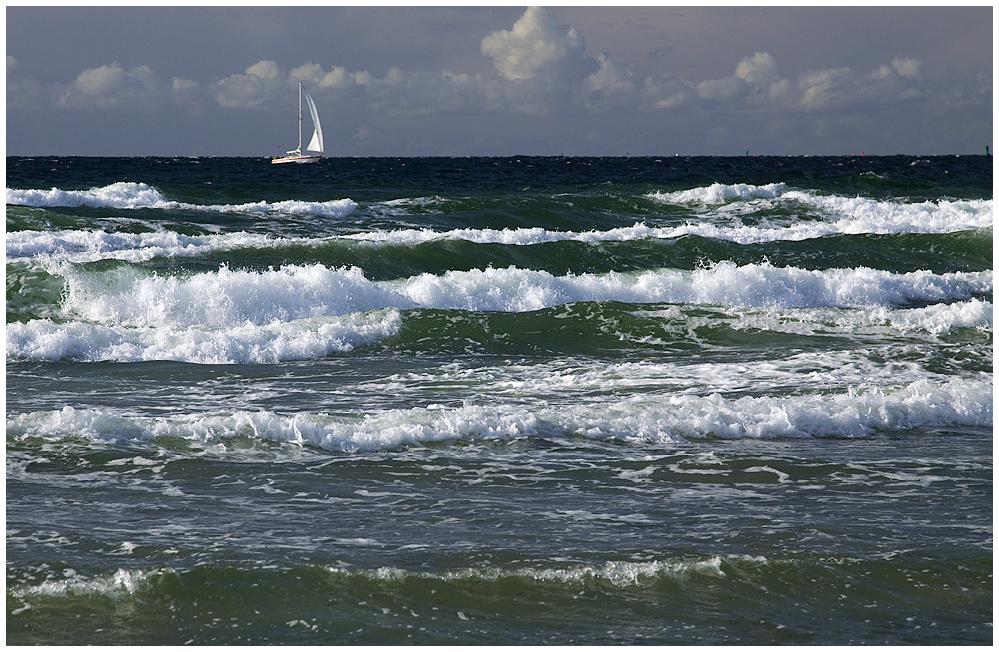 Das Meer..