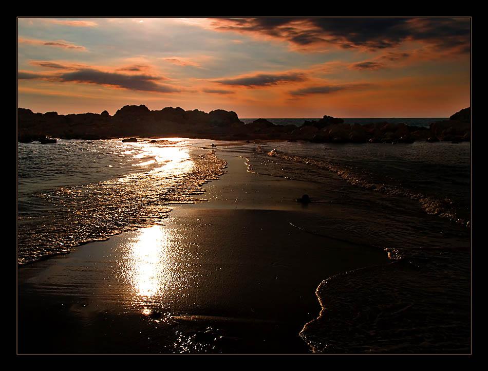Das Meer bei San Marti Part 6